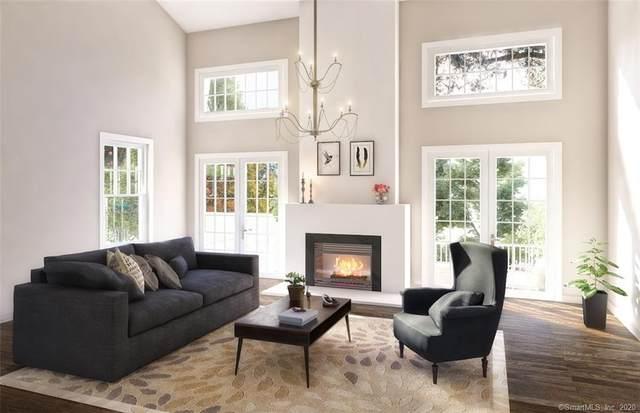 371 Hunter Drive, Litchfield, CT 06759 (MLS #170283354) :: Michael & Associates Premium Properties | MAPP TEAM
