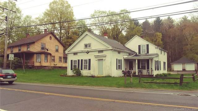 31-33 High Street, North Canaan, CT 06018 (MLS #170283409) :: Carbutti & Co Realtors
