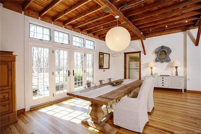36 Rocky Lane, Salisbury, CT 06068 (MLS #170283436) :: Spectrum Real Estate Consultants