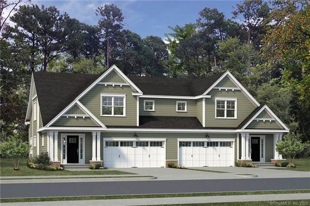 11 Park Avenue, Stonington, CT 06355 (MLS #170283452) :: Michael & Associates Premium Properties | MAPP TEAM