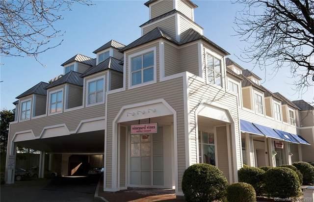 90 Main Street #4, Westport, CT 06880 (MLS #170283454) :: Carbutti & Co Realtors