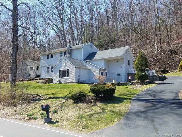 15 Notch Road, Bolton, CT 06043 (MLS #170283505) :: Anytime Realty