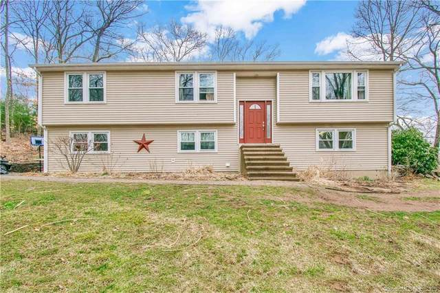 400 Old Post Road, Tolland, CT 06084 (MLS #170283513) :: GEN Next Real Estate