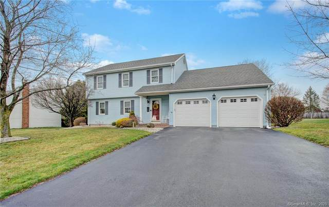 15 Ryefield Drive, Enfield, CT 06082 (MLS #170283527) :: NRG Real Estate Services, Inc.