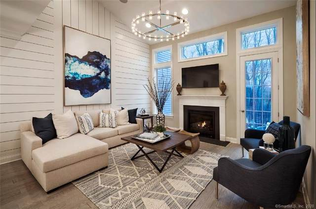104 Winding Ridge Way #85, Danbury, CT 06810 (MLS #170283559) :: Michael & Associates Premium Properties | MAPP TEAM