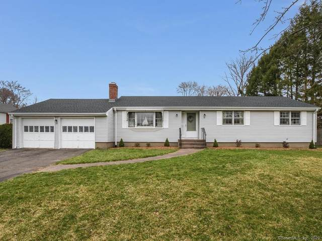 28 Holly Road, East Hartford, CT 06108 (MLS #170283595) :: Hergenrother Realty Group Connecticut