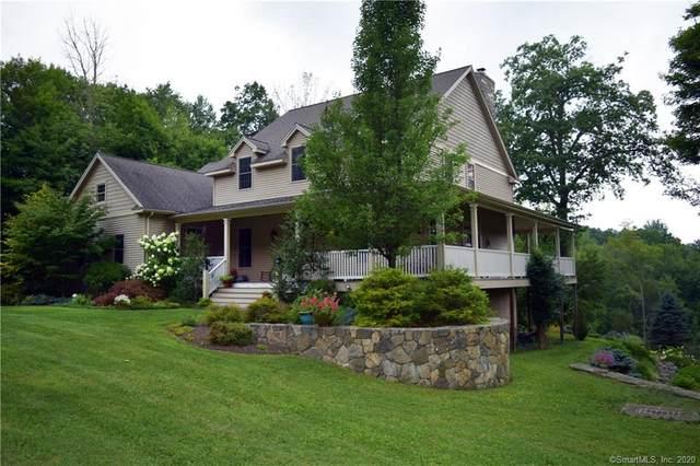 38 Winston Drive, Washington, CT 06794 (MLS #170283632) :: Spectrum Real Estate Consultants