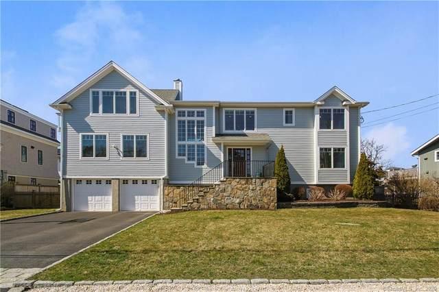 28 Island Way, Westport, CT 06880 (MLS #170283641) :: The Higgins Group - The CT Home Finder