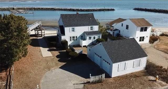 180 Nehantic Trail, Old Saybrook, CT 06475 (MLS #170283643) :: The Higgins Group - The CT Home Finder