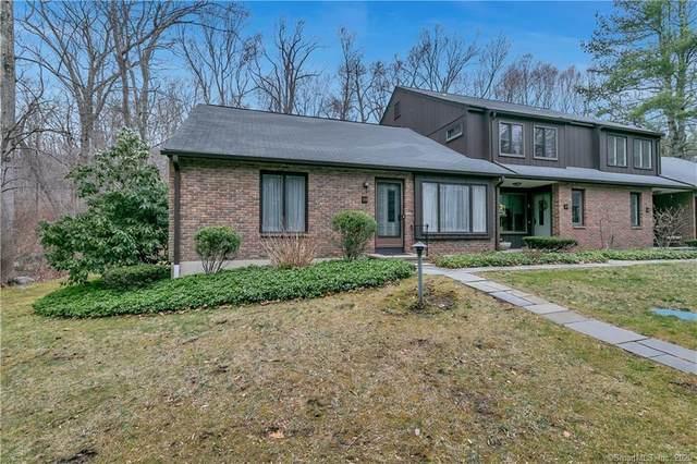 65 Main Street #34, Essex, CT 06426 (MLS #170283670) :: Spectrum Real Estate Consultants
