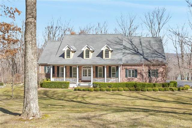 22 Meadowlark Road, Lyme, CT 06371 (MLS #170283701) :: The Higgins Group - The CT Home Finder