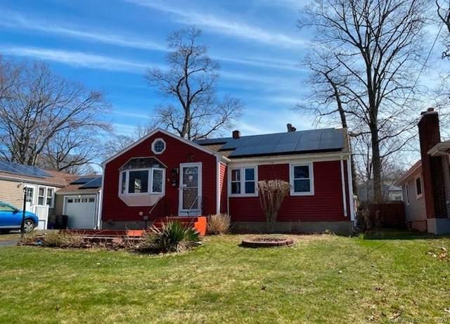 65 Warner Avenue, West Haven, CT 06516 (MLS #170283713) :: Spectrum Real Estate Consultants