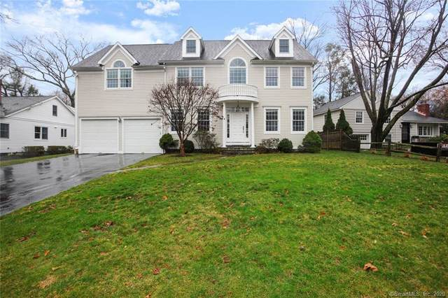 15 Ridge Drive, Westport, CT 06880 (MLS #170283715) :: The Higgins Group - The CT Home Finder