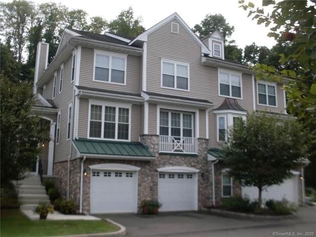 13 Cambridge Drive #13, Danbury, CT 06811 (MLS #170283716) :: Team Feola & Lanzante | Keller Williams Trumbull