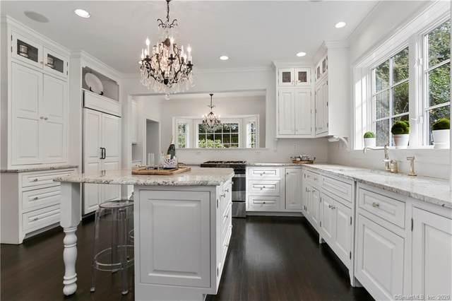 237 Lake Avenue, Greenwich, CT 06830 (MLS #170283781) :: Spectrum Real Estate Consultants