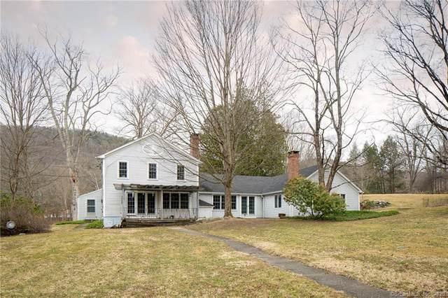 160 Macedonia Road, Kent, CT 06757 (MLS #170283824) :: Mark Boyland Real Estate Team