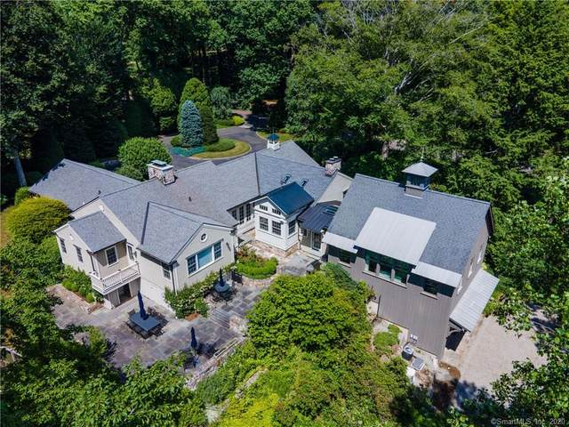 186 Indian Rock Road, New Canaan, CT 06840 (MLS #170283843) :: Coldwell Banker Premiere Realtors