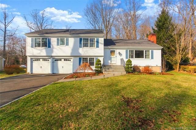 237 Club Road, Stamford, CT 06905 (MLS #170283867) :: Michael & Associates Premium Properties | MAPP TEAM