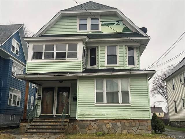 188 Alpine Street, Bridgeport, CT 06610 (MLS #170283881) :: The Higgins Group - The CT Home Finder