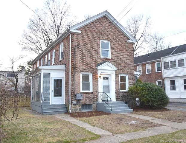 30 - 32 Colony Street, Bridgeport, CT 06610 (MLS #170283925) :: The Higgins Group - The CT Home Finder