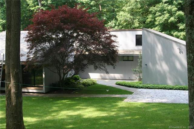 115 Signal Hill Road, Wilton, CT 06897 (MLS #170283933) :: The Higgins Group - The CT Home Finder