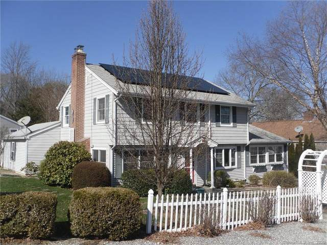 39 Sea Crest Avenue, East Lyme, CT 06357 (MLS #170283953) :: The Higgins Group - The CT Home Finder
