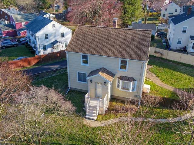 57 Garden Drive, Fairfield, CT 06825 (MLS #170283972) :: The Higgins Group - The CT Home Finder