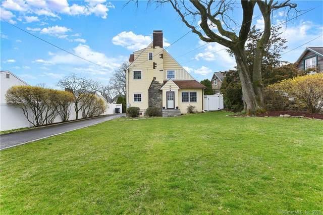 19 Shorefront Park, Norwalk, CT 06854 (MLS #170283975) :: Kendall Group Real Estate | Keller Williams