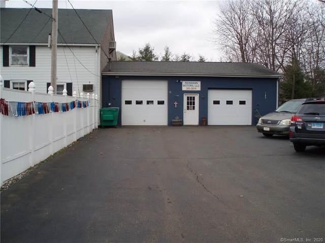 87 S Colony Street, Wallingford, CT 06492 (MLS #170283980) :: Carbutti & Co Realtors