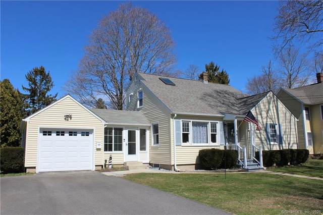 41 Coulter Street, Old Saybrook, CT 06475 (MLS #170283997) :: Carbutti & Co Realtors