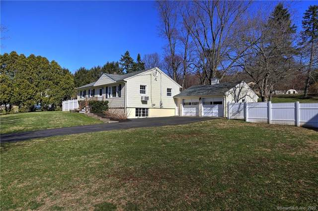 141 Toll House Lane, Fairfield, CT 06825 (MLS #170284005) :: The Higgins Group - The CT Home Finder