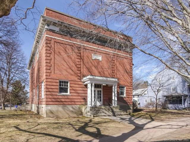 245 Main Street, Wethersfield, CT 06109 (MLS #170284008) :: Hergenrother Realty Group Connecticut