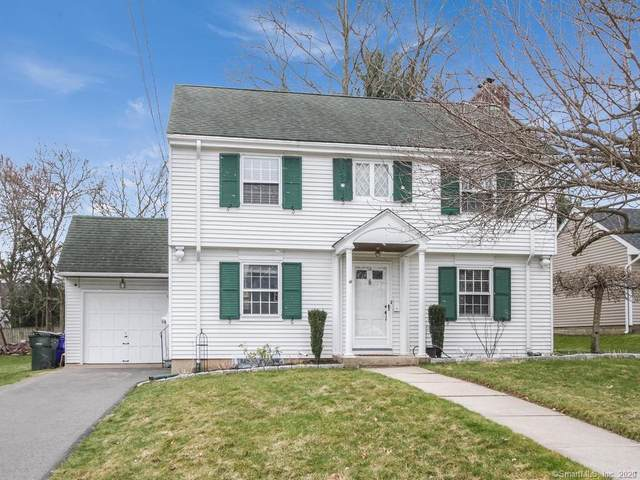 72 Stillwold Drive, Wethersfield, CT 06109 (MLS #170284026) :: Hergenrother Realty Group Connecticut