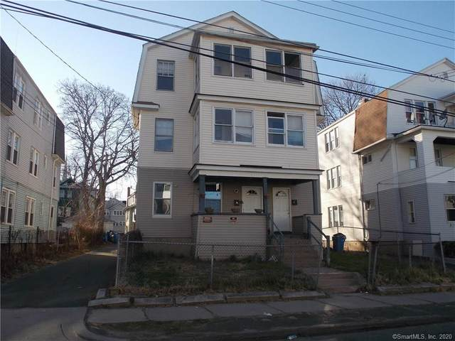105 Irving Street, Hartford, CT 06112 (MLS #170284065) :: Anytime Realty