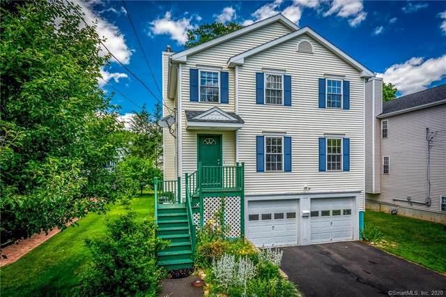 54 Cardinal Street, Fairfield, CT 06825 (MLS #170284090) :: Michael & Associates Premium Properties | MAPP TEAM