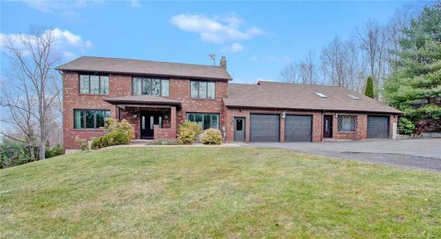 109 Pinnacle Road, Plainville, CT 06062 (MLS #170284101) :: Coldwell Banker Premiere Realtors