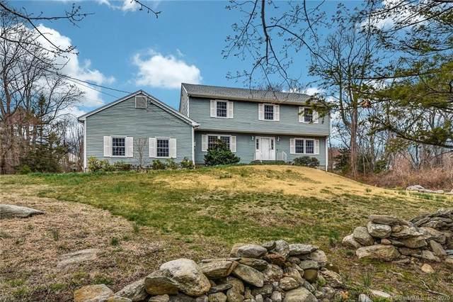 10 Saint Johns Drive, Trumbull, CT 06611 (MLS #170284116) :: Spectrum Real Estate Consultants