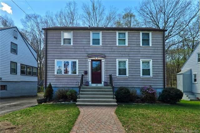 182 Ray Road, New Haven, CT 06515 (MLS #170284123) :: Mark Boyland Real Estate Team
