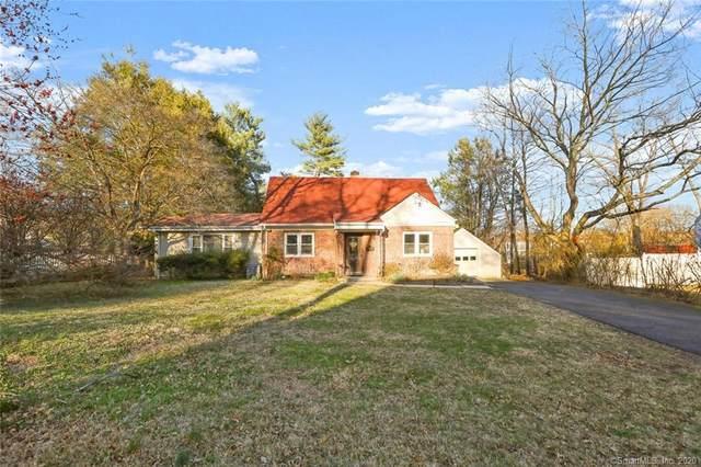 141 Knox Road, Stamford, CT 06907 (MLS #170284141) :: Michael & Associates Premium Properties | MAPP TEAM