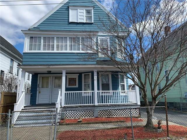 594 Brooks Street, Bridgeport, CT 06608 (MLS #170284164) :: The Higgins Group - The CT Home Finder