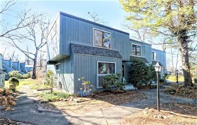 307 Plymouth Colony #307, Branford, CT 06405 (MLS #170284172) :: Carbutti & Co Realtors