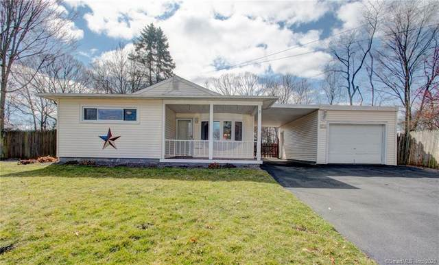73 Westerly Terrace, East Hartford, CT 06118 (MLS #170284173) :: Hergenrother Realty Group Connecticut