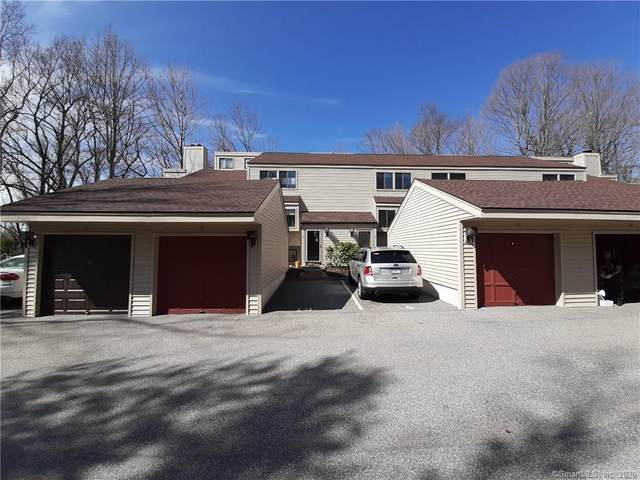 18 Comstock Trail #18, Brookfield, CT 06804 (MLS #170284251) :: Kendall Group Real Estate | Keller Williams