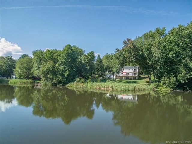 100 Wood Pond Road, Glastonbury, CT 06033 (MLS #170284257) :: Anytime Realty