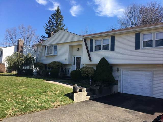 1865 Ridge Road, North Haven, CT 06473 (MLS #170284268) :: Carbutti & Co Realtors