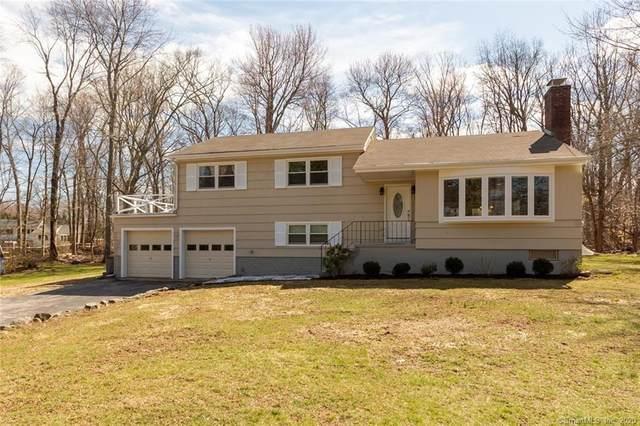 9 Jennifer Road, Norwalk, CT 06850 (MLS #170284297) :: Kendall Group Real Estate | Keller Williams