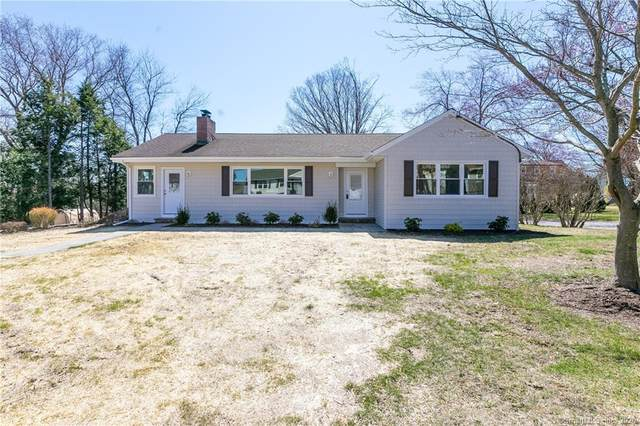 21 Beech Street, Trumbull, CT 06611 (MLS #170284304) :: The Higgins Group - The CT Home Finder