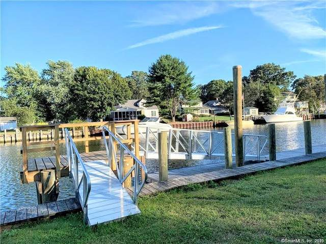 11 Channelside Drive, Old Saybrook, CT 06475 (MLS #170284324) :: Carbutti & Co Realtors