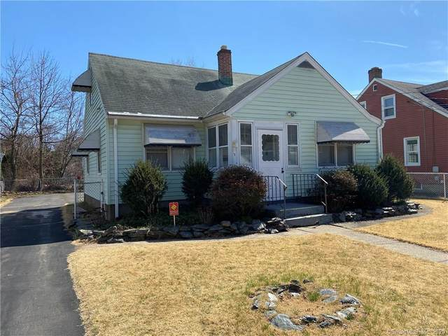 79 Beverly Road, New Haven, CT 06515 (MLS #170284330) :: Mark Boyland Real Estate Team
