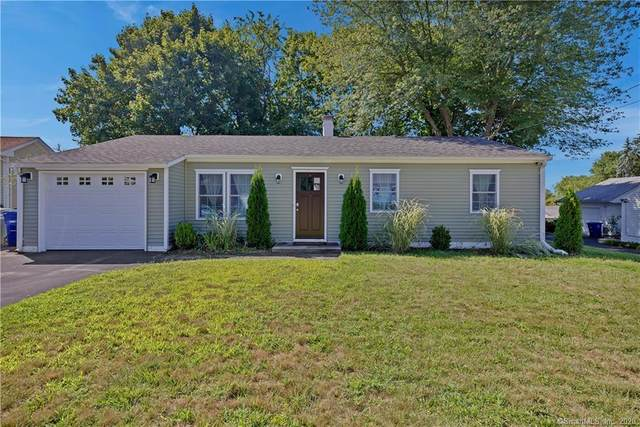 147 Bear Paw Road, Bridgeport, CT 06606 (MLS #170284348) :: The Higgins Group - The CT Home Finder